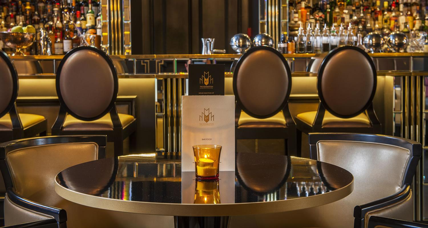 The Edgbaston Boutique Hotel & Cocktail Lounge - Birmingham