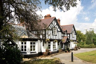 The Egerton Arms - Cheshire