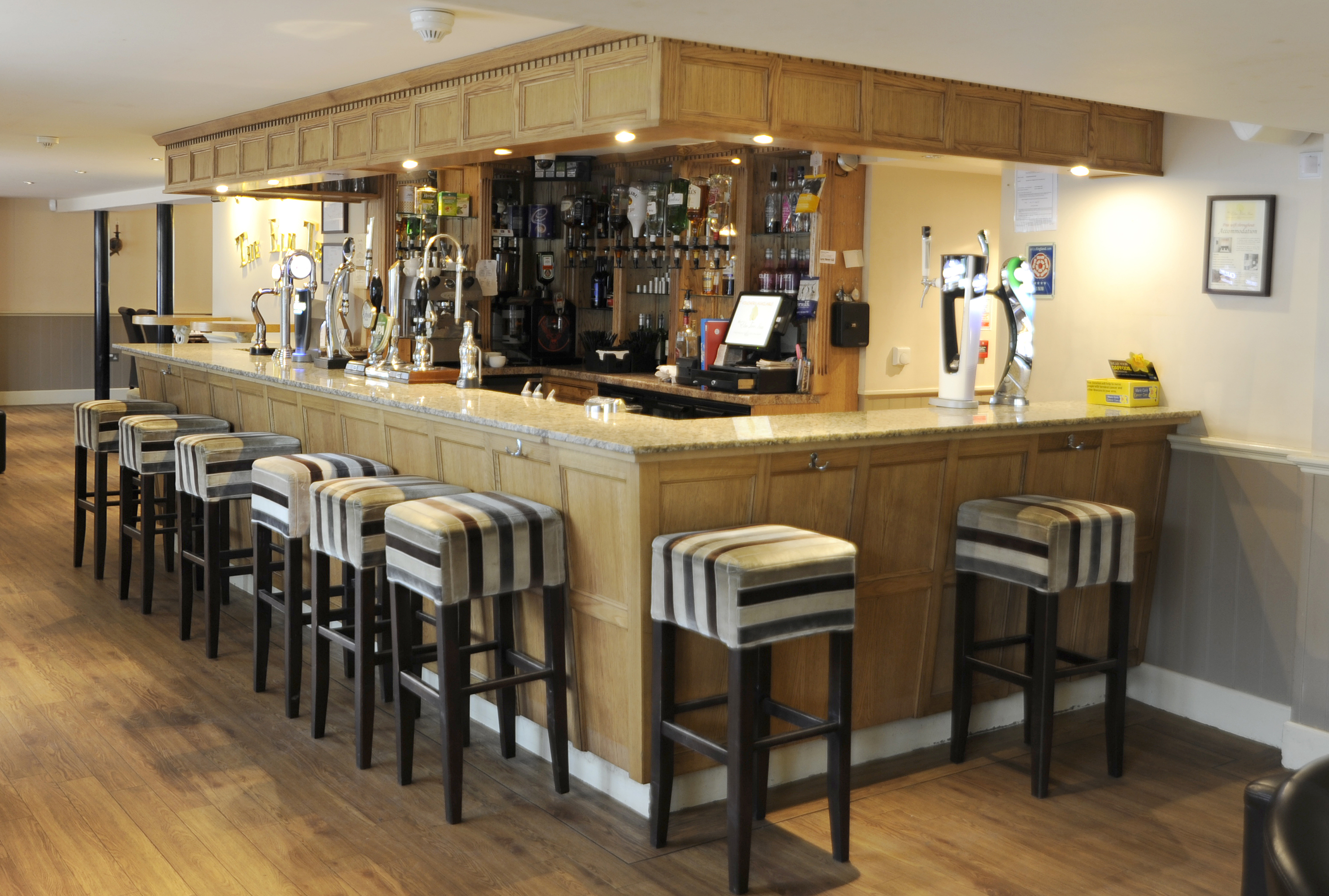 The Elm Tree Inn - Cambridgeshire