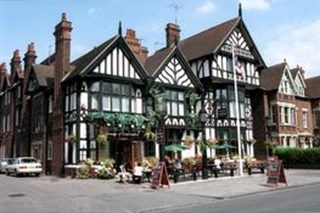 The Embankment Hotel - Bedfordshire
