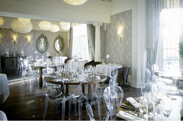 Restaurant At The Falcon Manor Hotel Settle West