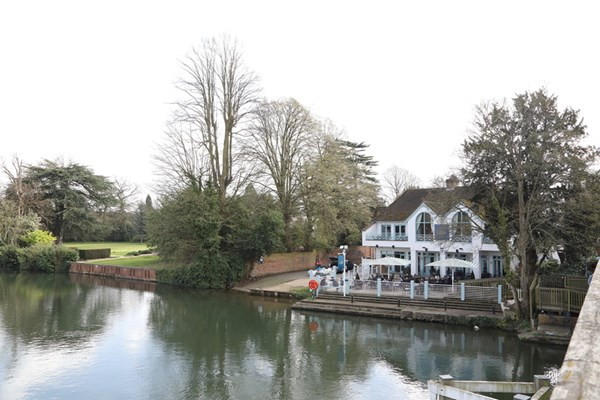 The Ferry - Berkshire