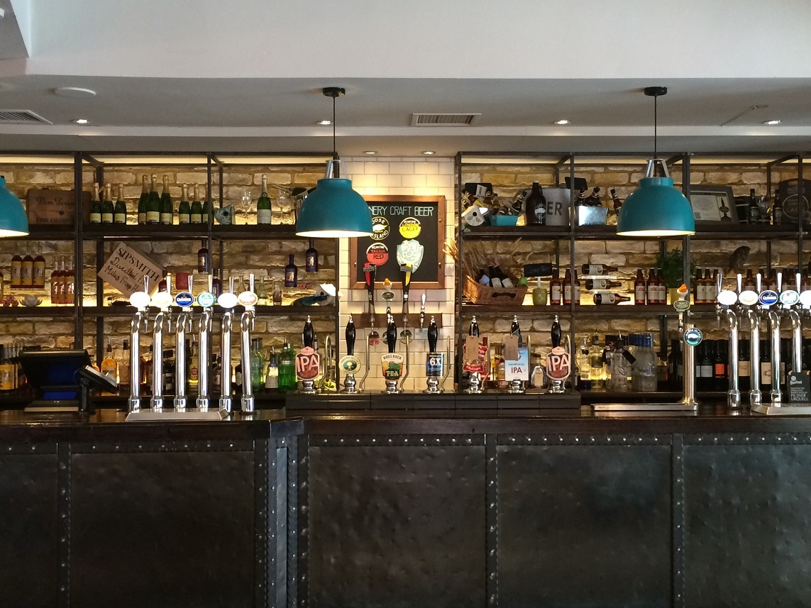 The Finery - London