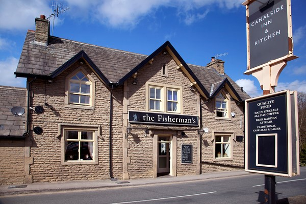 The Fisherman's Inn - West Yorkshire
