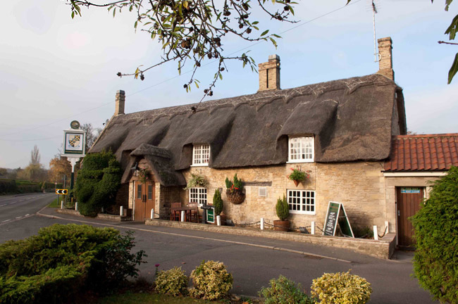 The Fitzwilliam Arms - Cambridgeshire