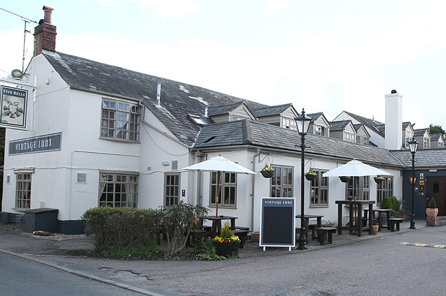 The Five Bells - Buckinghamshire