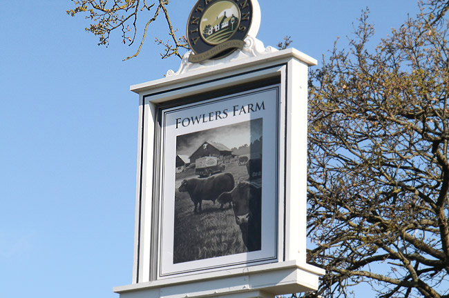 The Fowlers Farm - Essex