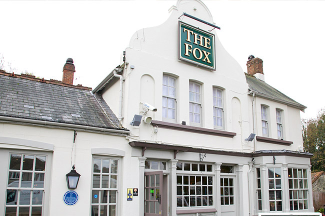 The Fox - Caterham - Surrey
