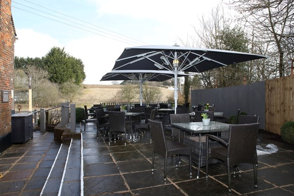 The Fox - Harpenden - Hertfordshire