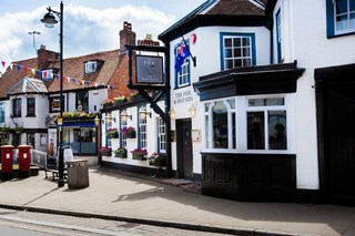 The Fox & Hounds - Lyndhurst - Hampshire