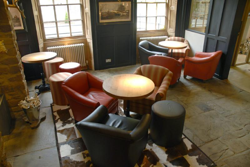The Fox & Hounds - Northamptonshire