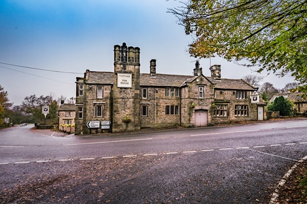 The Fox House - South Yorkshire