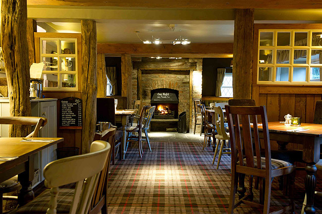 The Foxglove - West Yorkshire