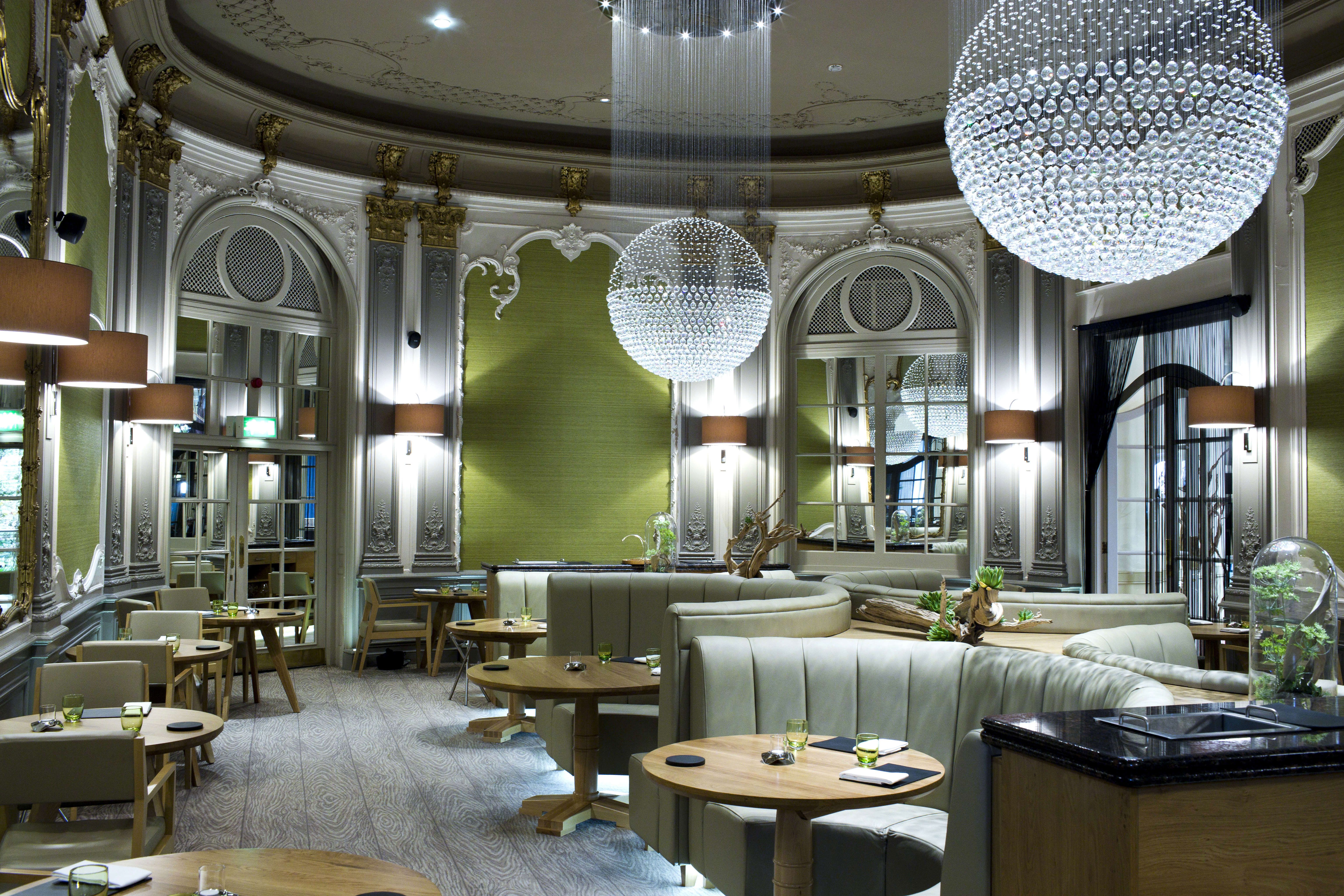 The French by Simon Rogan - Greater Manchester