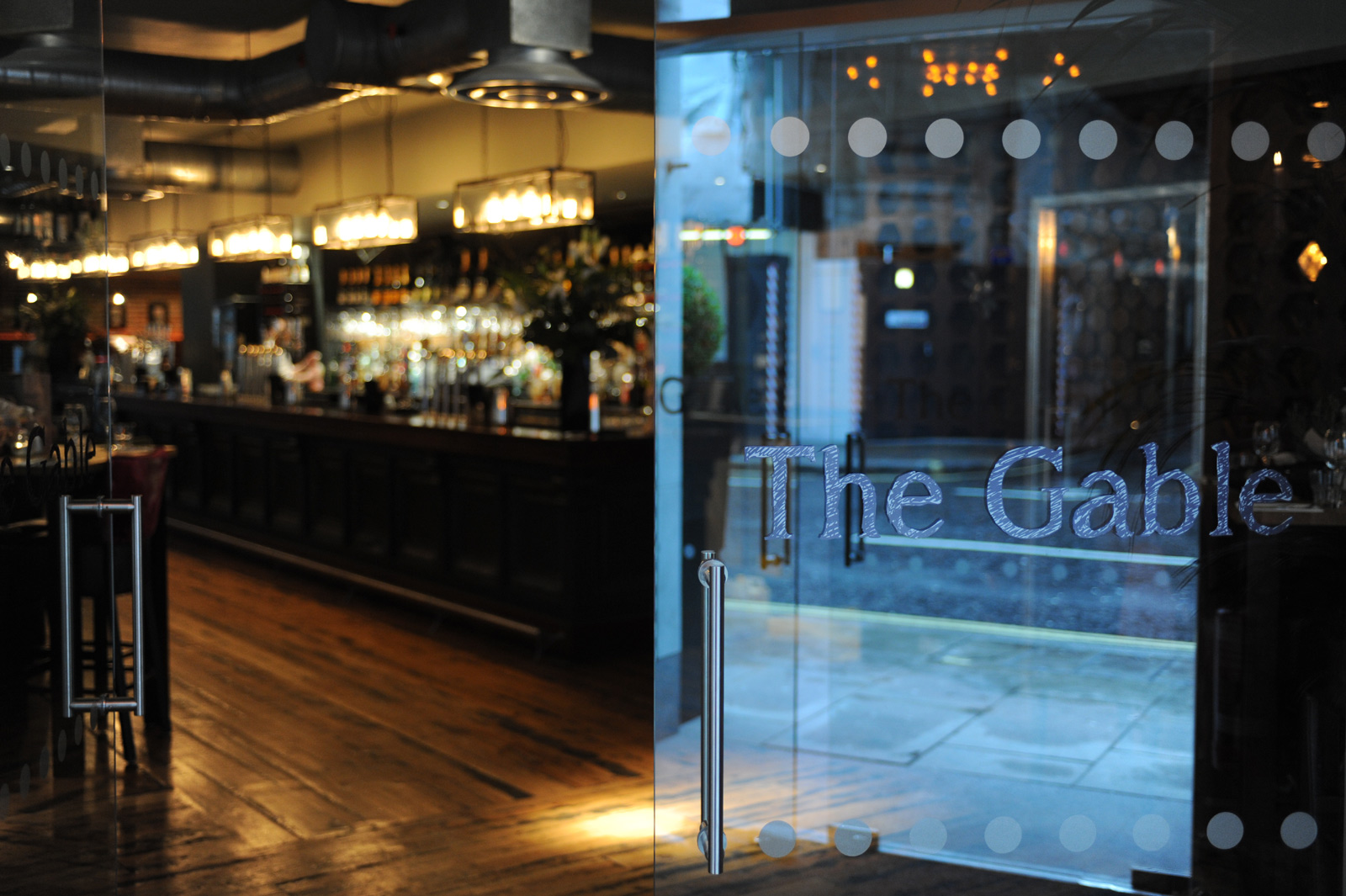 The Gable - London