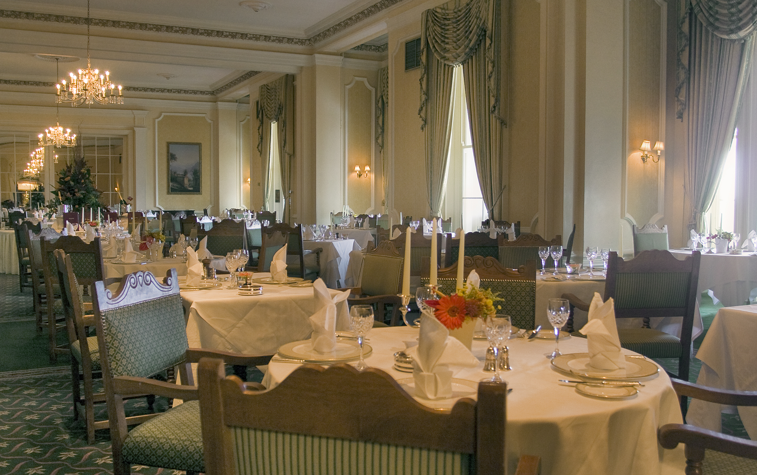 the garden restaurant at the grand hotel u2013 eastbourne bookatable