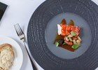 Restaurant at The Greenway Hotel and Spa - Gloucestershire