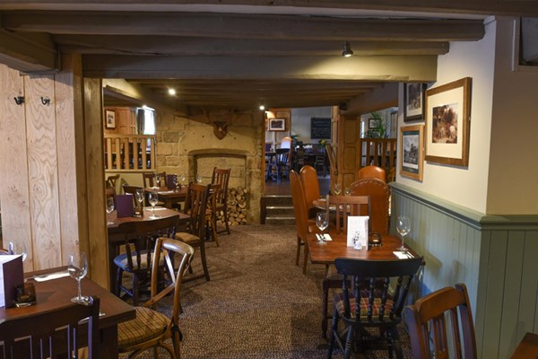 The George and Dragon Inn - West Yorkshire