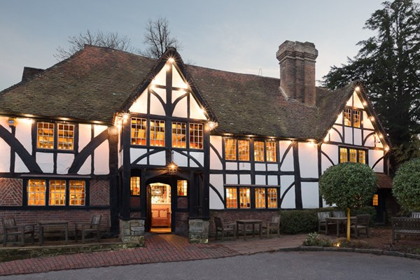 The George & Dragon - Kent