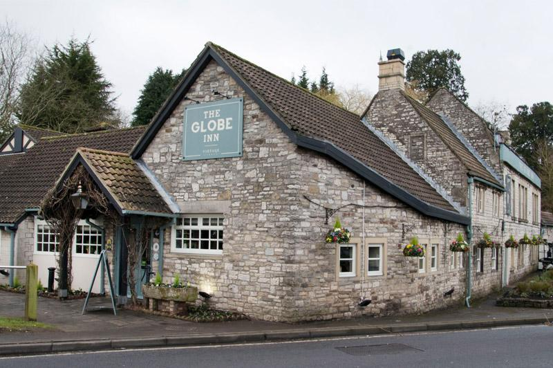 The Globe - Bath - Somerset