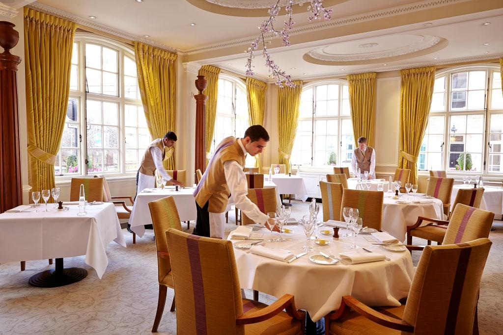The Goring Dining Room - London