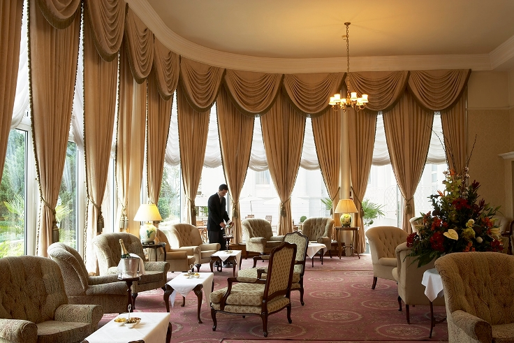 The Grand Hotel - East Sussex