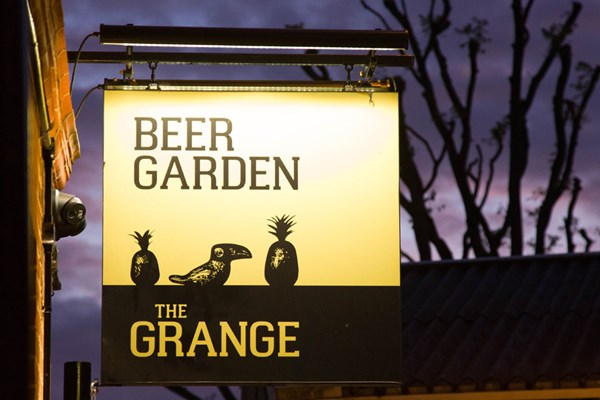 The Grange Pub - London