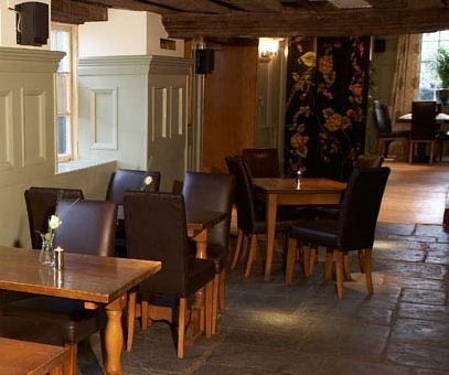 The Greyhound Inn - Buckinghamshire