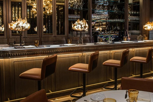 The Grill at The Dorchester – Park Lane, London | Bookatable