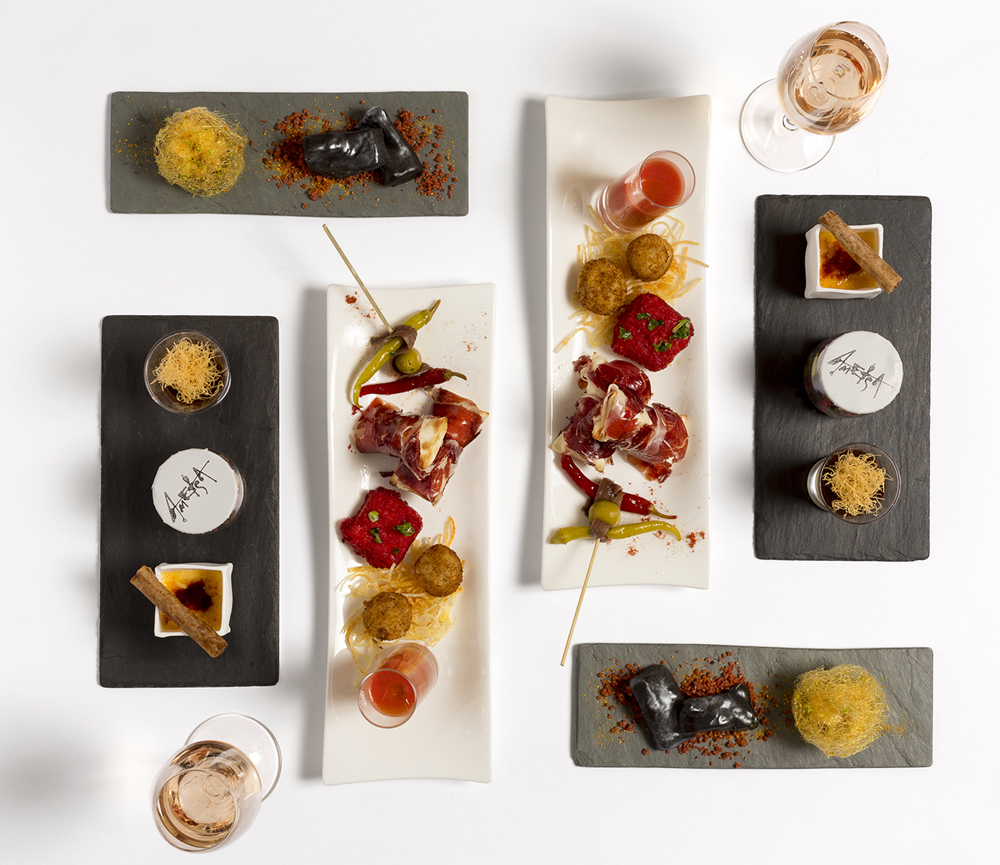 COMO The Halkin Afternoon Tea - London