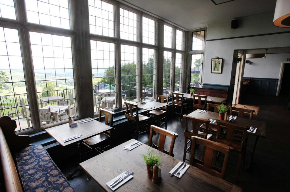 Reserve a table at The Hare and Hounds - Bath