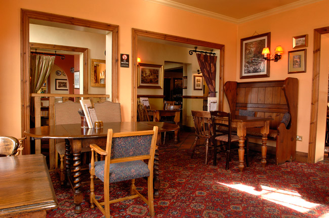 The Hare & Tortoise - South Yorkshire