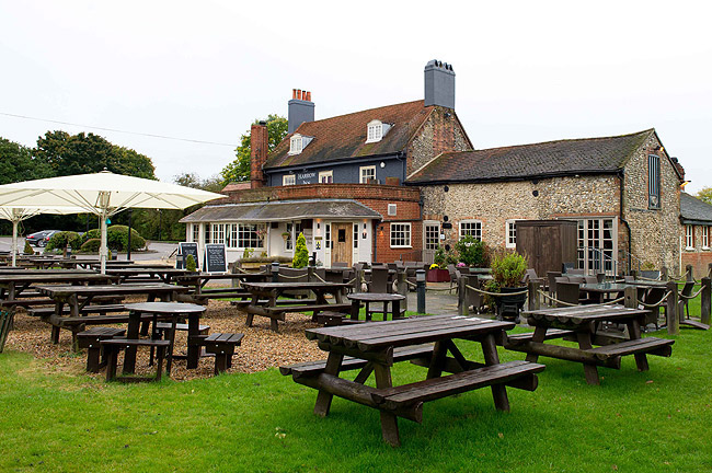 The Harrow - Surrey