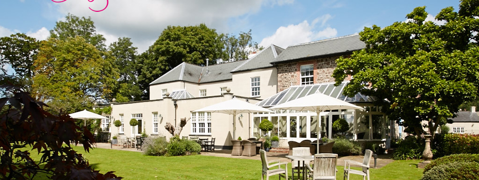 The Hartnoll Hotel - Devon