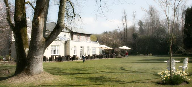 Reserve a table at The Hartnoll Hotel