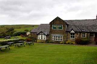 The Harts Head - Lancashire