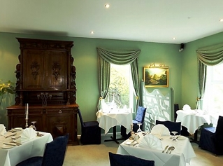 The Hermitage at Bourne Hall Hotel - Isle of Wight
