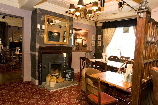 The Hesketh Arms - Merseyside