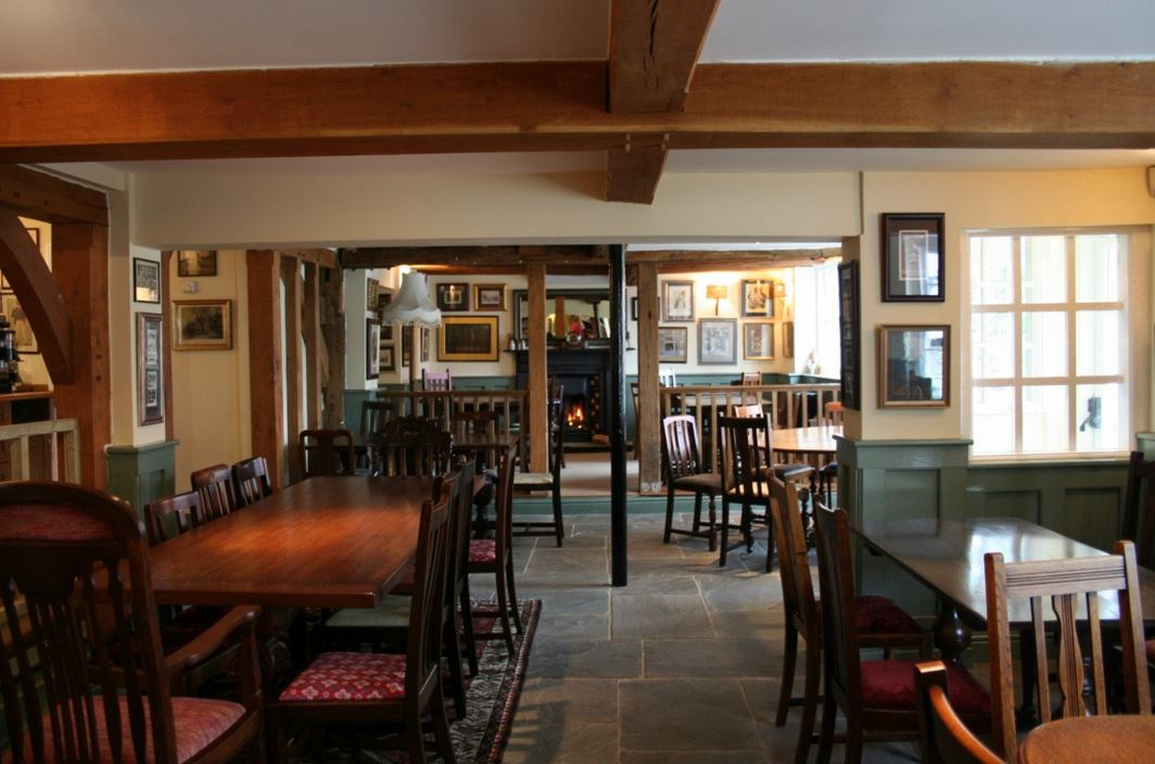 The Horse and Groom - Berkshire