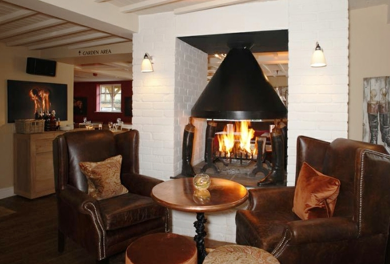 The Horse & Groom - Surrey