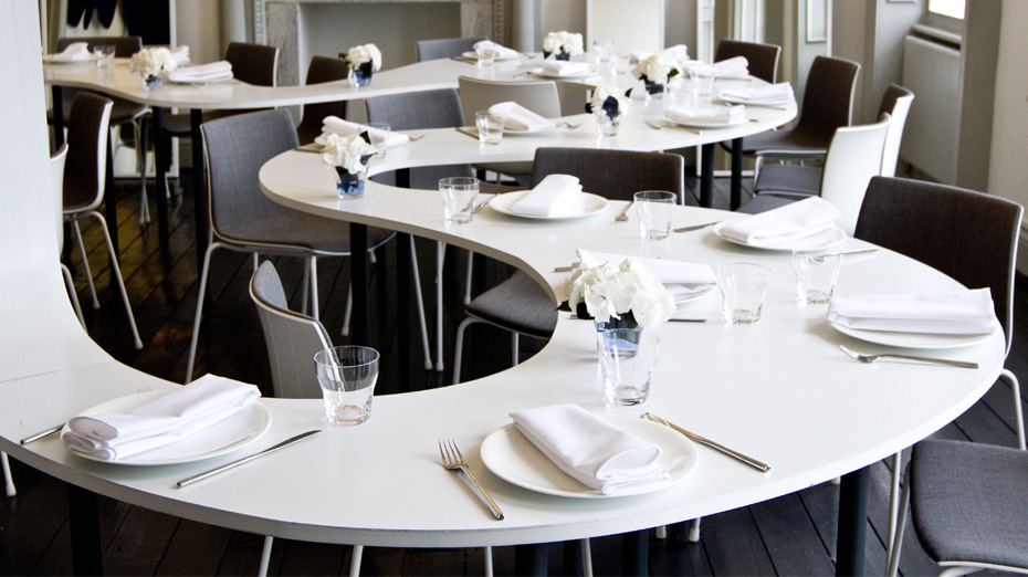 The House of Peroni - Restaurant - London