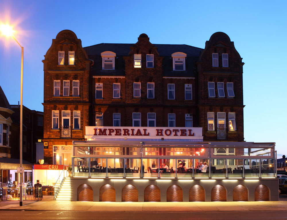 The Imperial Hotel - Norfolk