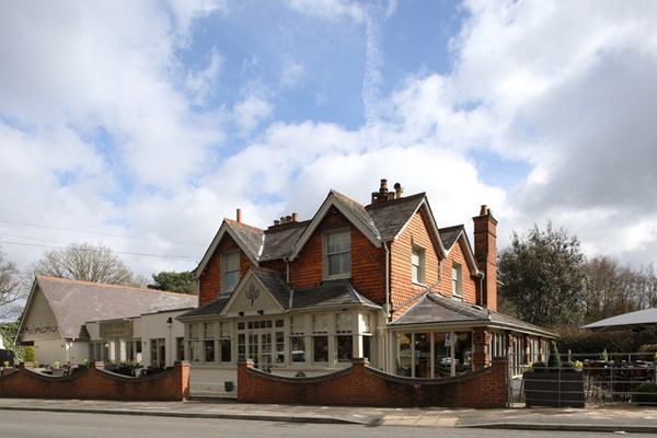 The Inn at Maybury - Surrey