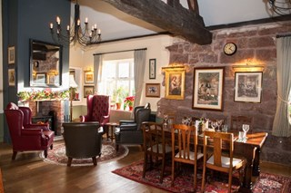 The Inn at Shipley - Shropshire