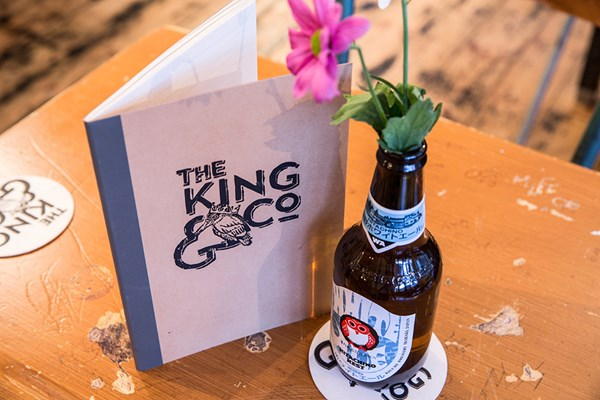 The King & Co - London