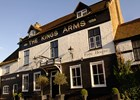 The Kings Arms - Cookham - Berkshire