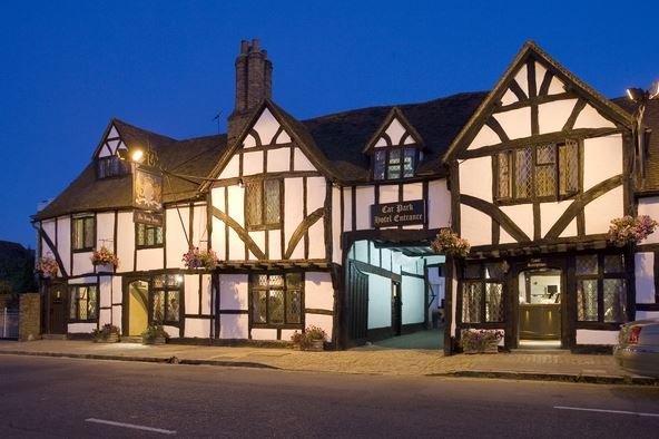 The Kings Arms Restaurant - Buckinghamshire