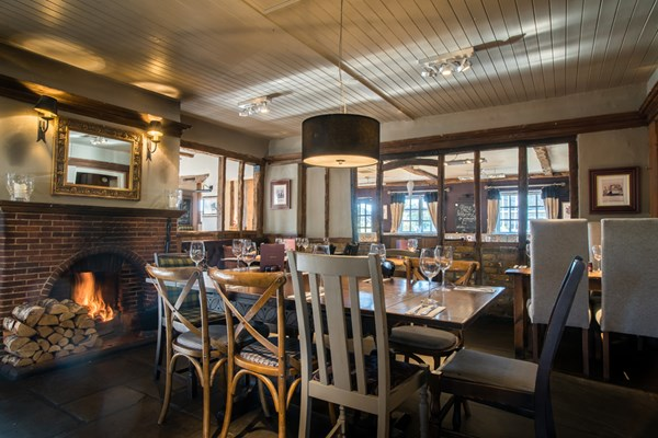 The King's Head - Billericay - Essex