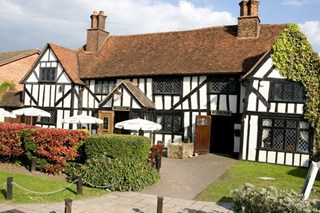 The King's Head - Epping - Essex