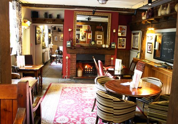 The King's Head - Warwick - Warwickshire